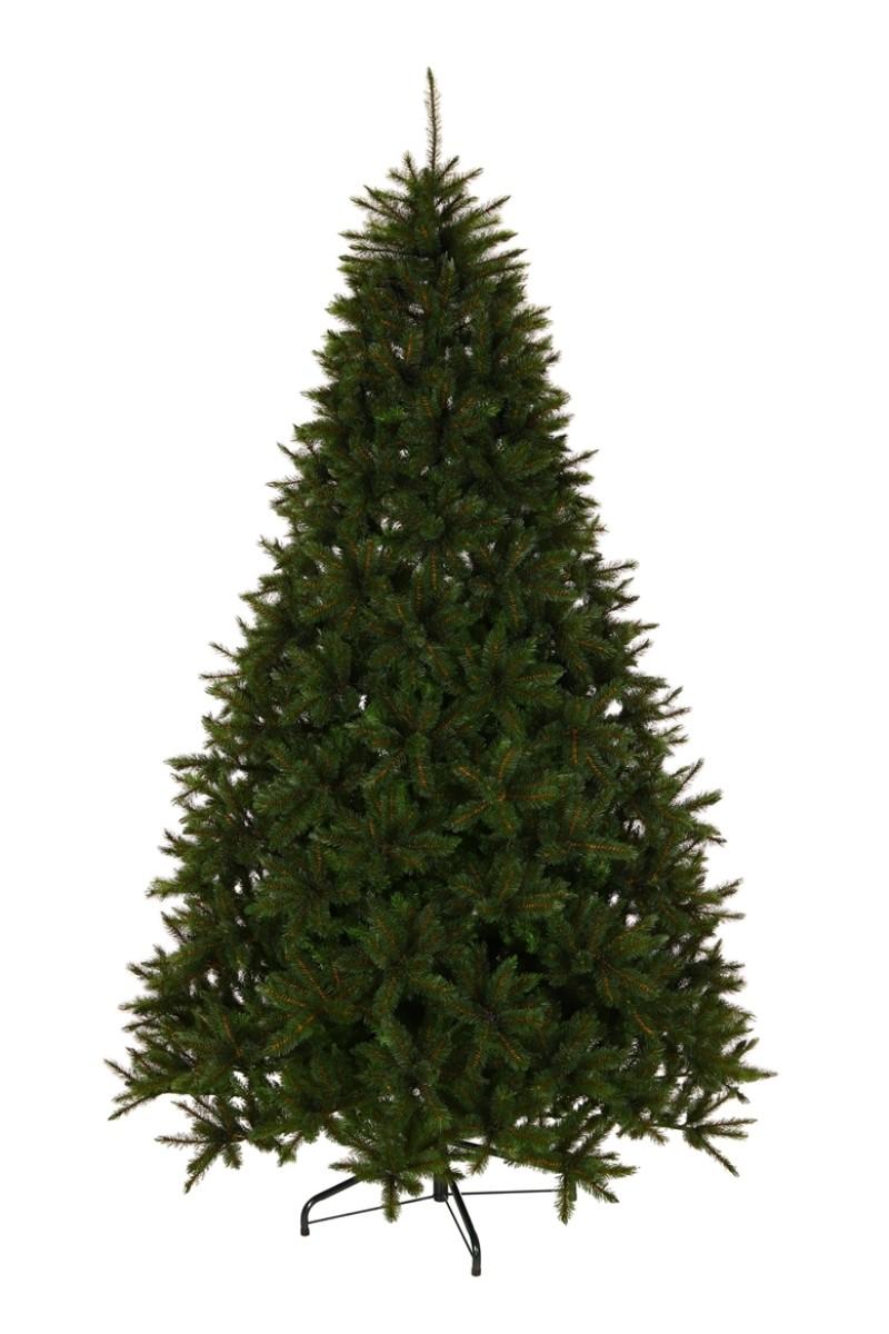 Impozáns megjelenésű, élethű 3D műfenyő-Forest Frosted Pine 305 cm