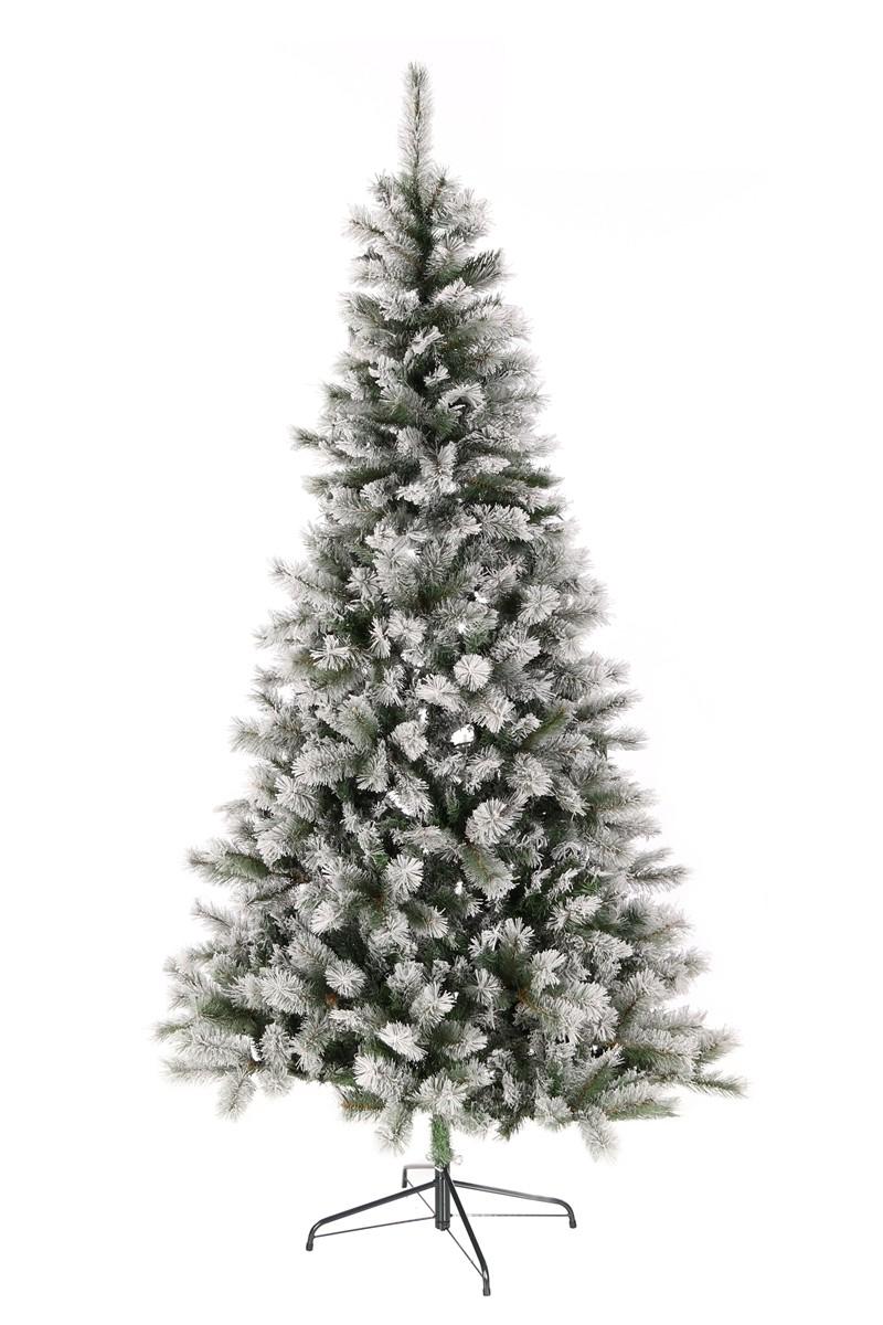 Mesebeli havas műfenyő-Medford 230 cm