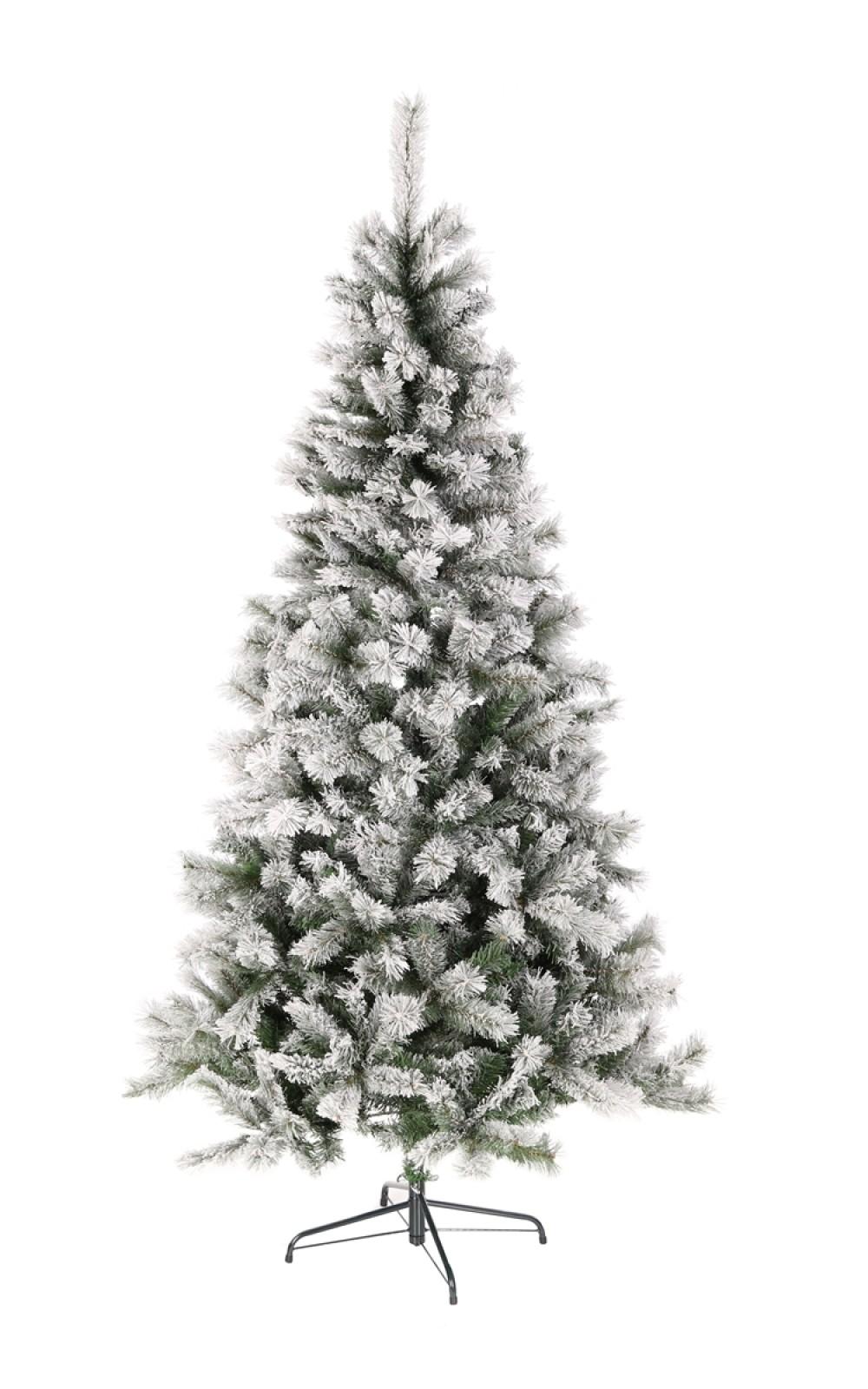 Mesebeli havas műfenyő-Medford 215 cm