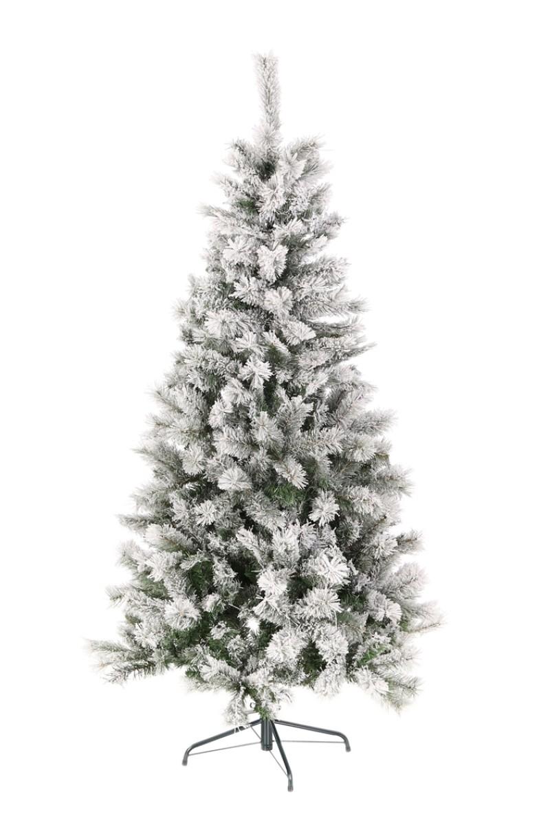 Csodálatos havas műfenyő-Medford 185 cm