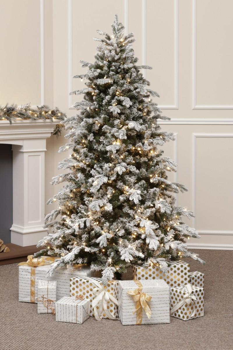 White Angel Pine 230 cm Műfenyő-700 LED