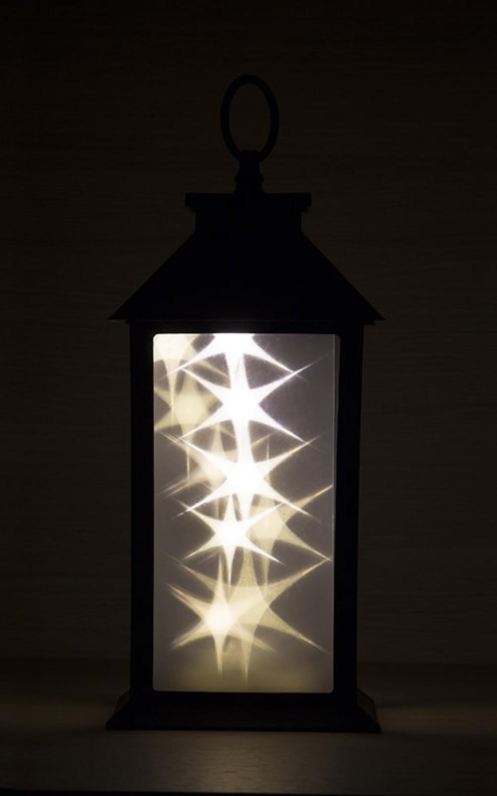 Karácsonyi fények-LED lámpás