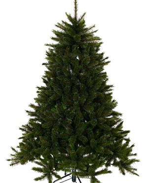 Forest Frosted Pine 185 cm Műfenyő