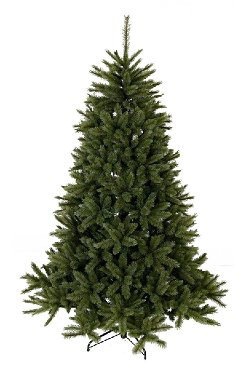 Tűlevelű műfenyő-Forest Frosted Pine 230 cm