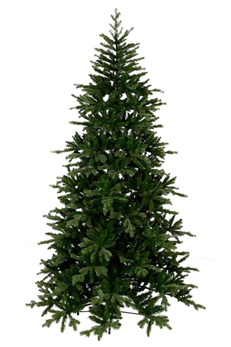 Műfenyő 230 cm Nottingham Pine