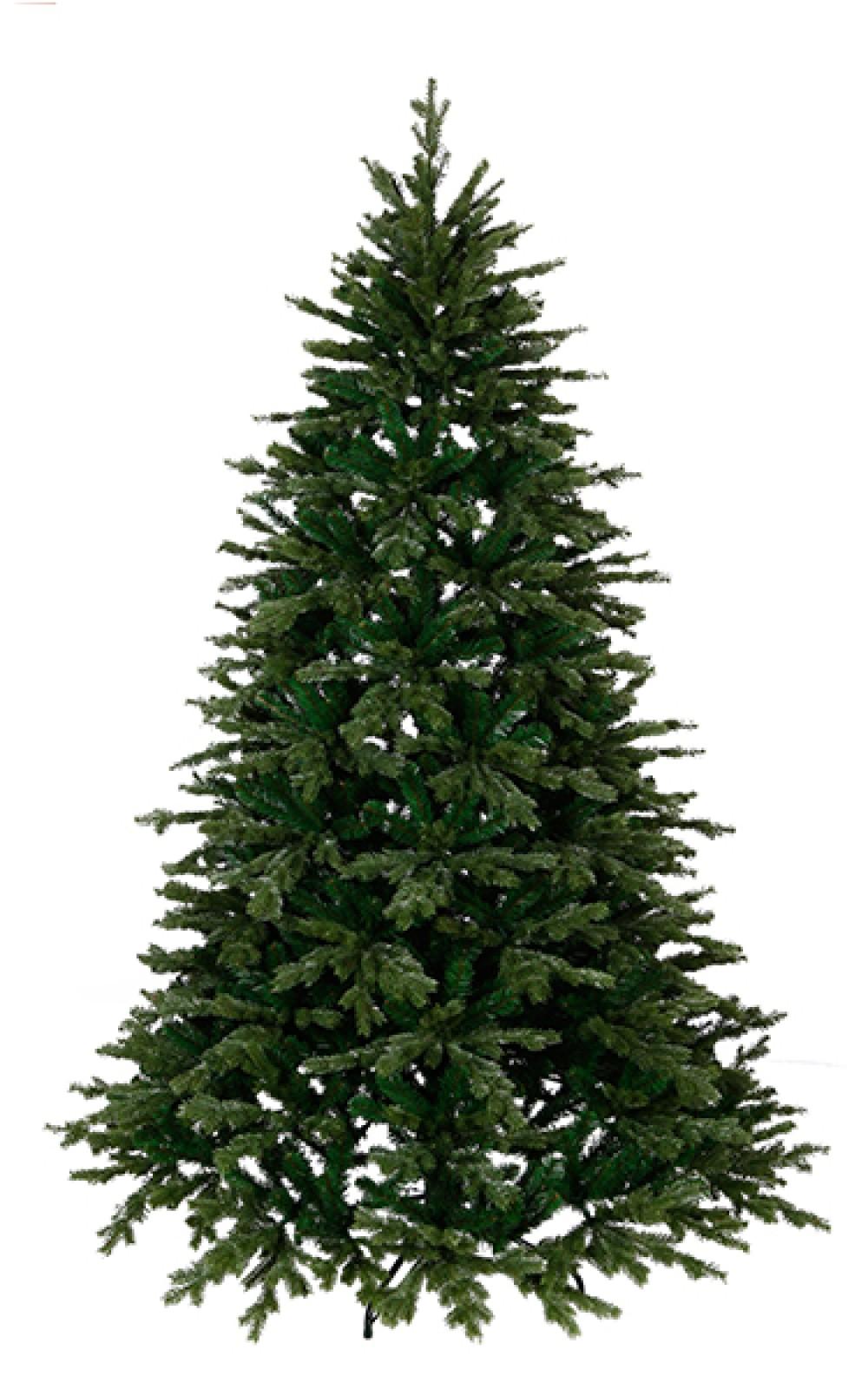 Műfenyő-Rocky Mountain Spruce 230 cm