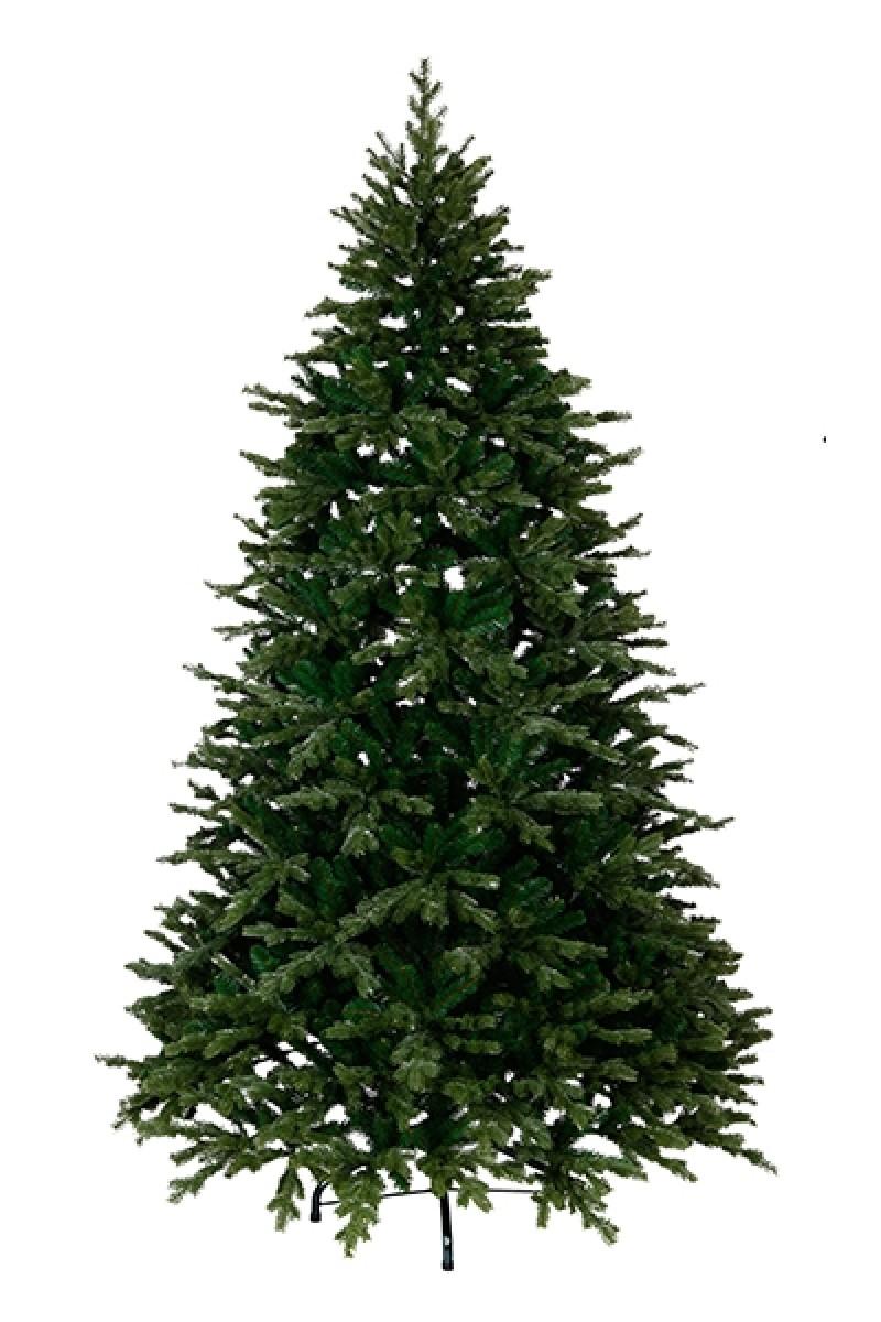 Prémium műfenyő 260 cm- Rocky Mountain Spruce