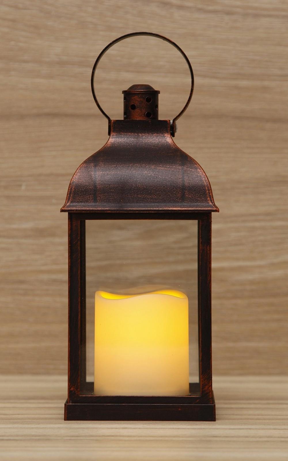 Antikolt lámpás