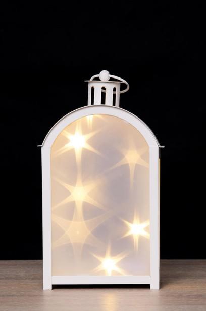 Lámpás Led fényfüzérrel