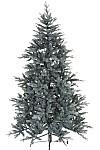 Műfenyő 185 cm Nottingham Pine