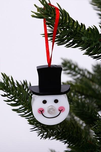 Karácsonyi világító dekoráció